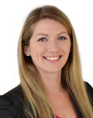 Photo of Anna Suggs Hoffman