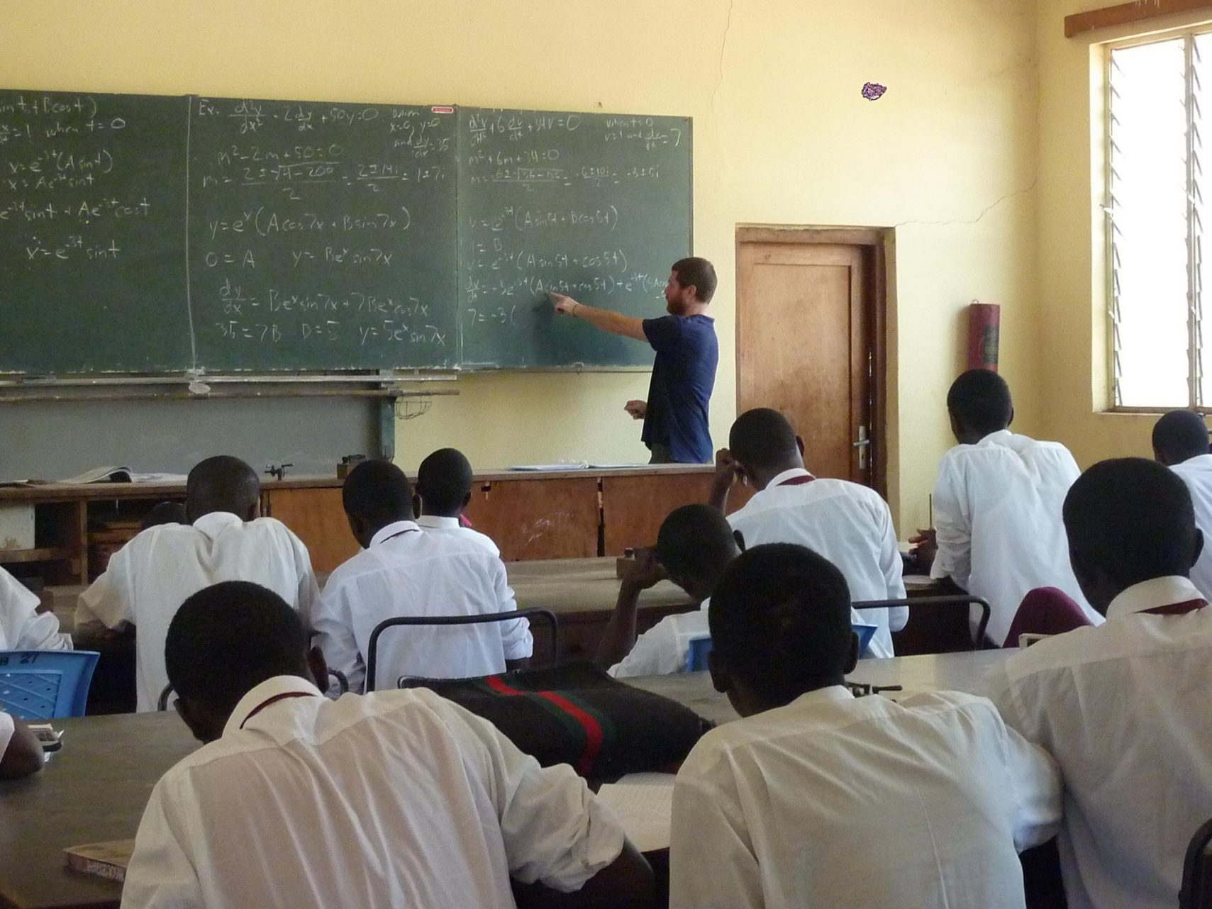Making an Impact: Students - Gator Nurse
